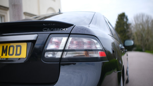 2010 Saab 93 Aero Carlsson For Sale (picture 46 of 269)