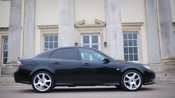 2010 Saab 93 Aero Carlsson For Sale (picture 6 of 269)