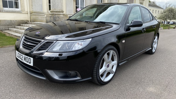 2010 Saab 93 Aero Carlsson For Sale (picture 72 of 269)
