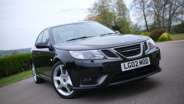 2010 Saab 93 Aero Carlsson For Sale (picture 20 of 269)