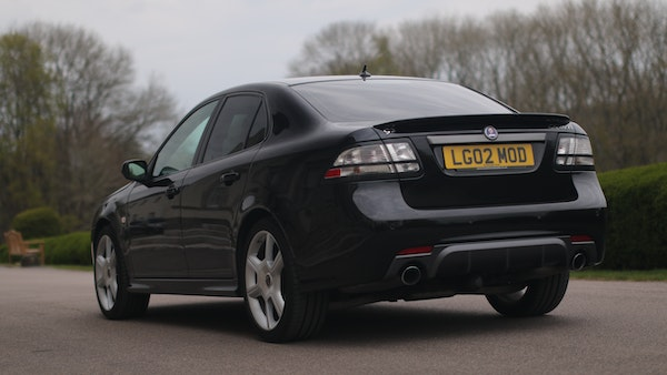 2010 Saab 93 Aero Carlsson For Sale (picture 15 of 269)