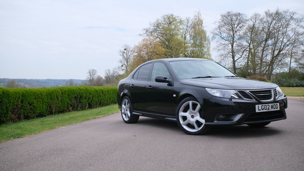 2010 Saab 93 Aero Carlsson For Sale (picture 22 of 269)
