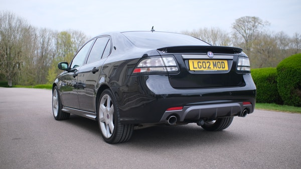 2010 Saab 93 Aero Carlsson For Sale (picture 5 of 269)