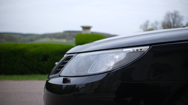 2010 Saab 93 Aero Carlsson For Sale (picture 52 of 269)
