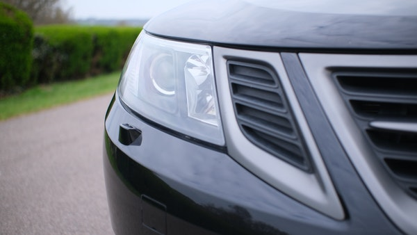 2010 Saab 93 Aero Carlsson For Sale (picture 55 of 269)