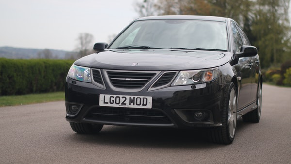 2010 Saab 93 Aero Carlsson For Sale (picture 12 of 269)