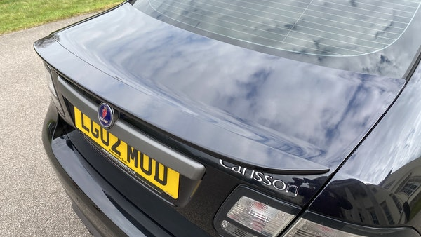 2010 Saab 93 Aero Carlsson For Sale (picture 122 of 269)