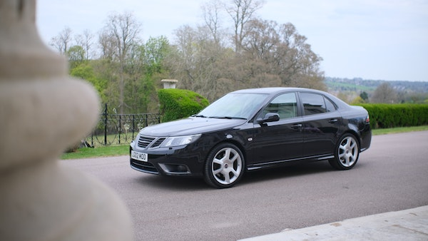 2010 Saab 93 Aero Carlsson For Sale (picture 16 of 269)