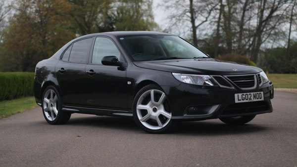 2010 Saab 93 Aero Carlsson For Sale (picture 1 of 269)