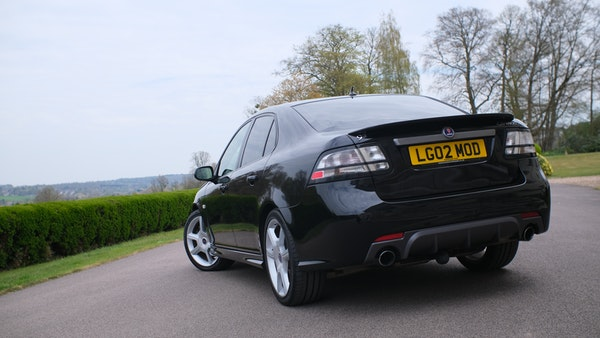 2010 Saab 93 Aero Carlsson For Sale (picture 23 of 269)