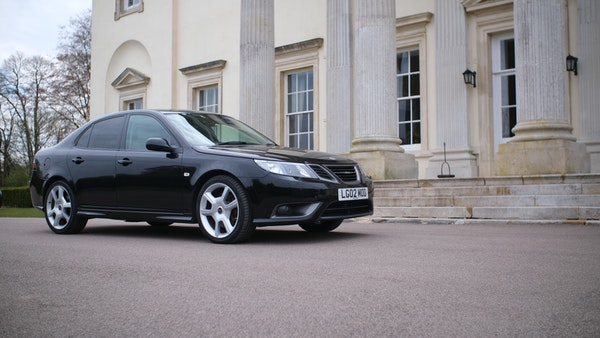 2010 Saab 93 Aero Carlsson For Sale (picture 17 of 269)