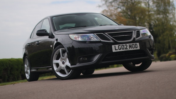 2010 Saab 93 Aero Carlsson For Sale (picture 10 of 269)