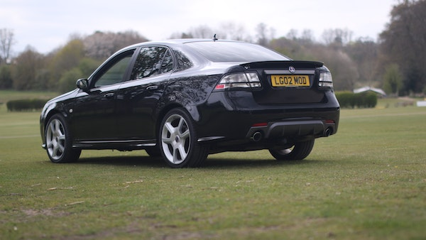 2010 Saab 93 Aero Carlsson For Sale (picture 14 of 269)