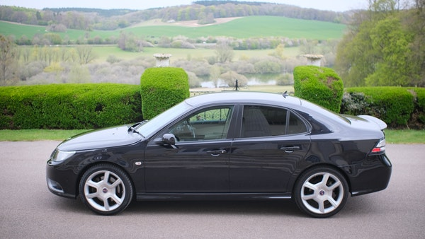 2010 Saab 93 Aero Carlsson For Sale (picture 7 of 269)