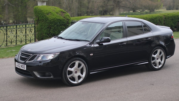 2010 Saab 93 Aero Carlsson For Sale (picture 3 of 269)