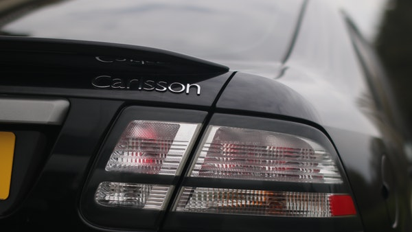 2010 Saab 93 Aero Carlsson For Sale (picture 47 of 269)