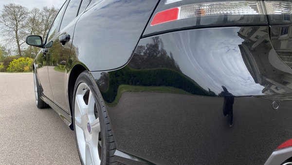 2010 Saab 93 Aero Carlsson For Sale (picture 103 of 269)