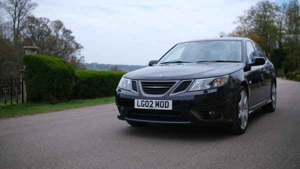 2010 Saab 93 Aero Carlsson For Sale (picture 18 of 269)