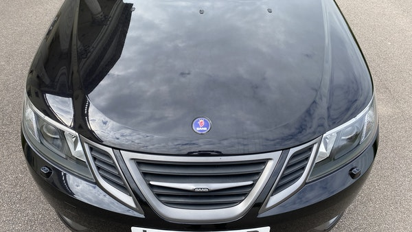 2010 Saab 93 Aero Carlsson For Sale (picture 73 of 269)