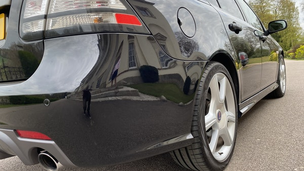 2010 Saab 93 Aero Carlsson For Sale (picture 94 of 269)