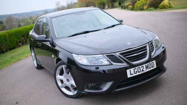 2010 Saab 93 Aero Carlsson For Sale (picture 4 of 269)