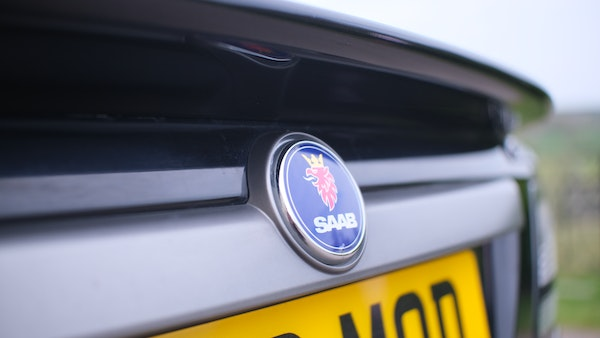 2010 Saab 93 Aero Carlsson For Sale (picture 45 of 269)