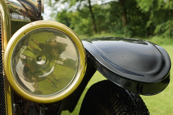 1918 Sigma 10 Tourer For Sale (picture 45 of 107)