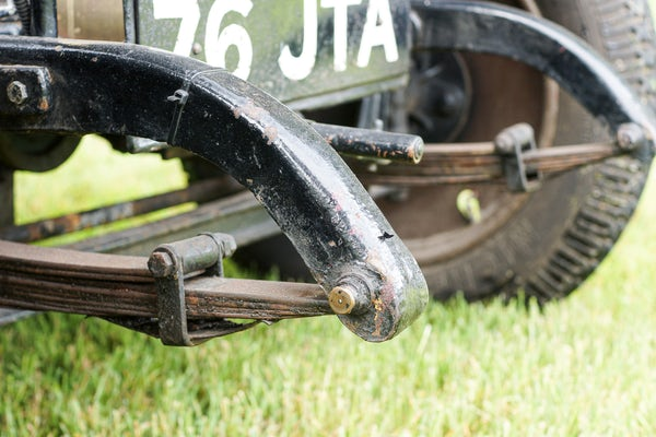 1918 Sigma 10 Tourer For Sale (picture 100 of 107)