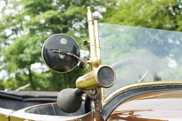 1918 Sigma 10 Tourer For Sale (picture 75 of 107)