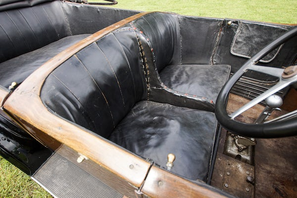 1918 Sigma 10 Tourer For Sale (picture 32 of 107)