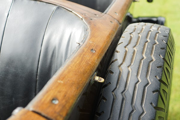 1918 Sigma 10 Tourer For Sale (picture 66 of 107)