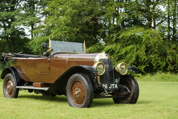 1918 Sigma 10 Tourer For Sale (picture 4 of 107)