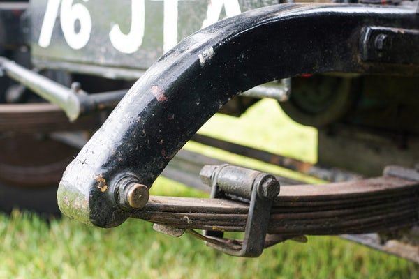 1918 Sigma 10 Tourer For Sale (picture 101 of 107)