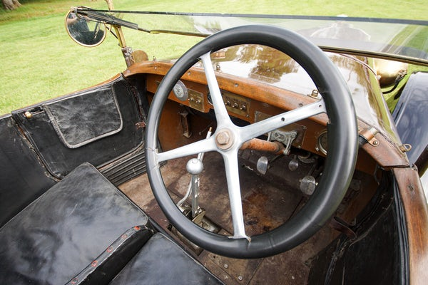1918 Sigma 10 Tourer For Sale (picture 30 of 107)