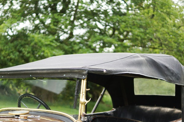 1918 Sigma 10 Tourer For Sale (picture 53 of 107)