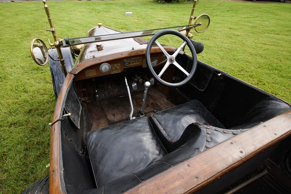 1918 Sigma 10 Tourer For Sale (picture 27 of 107)