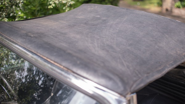 1967 Sunbeam Alpine Series V For Sale (picture 101 of 155)