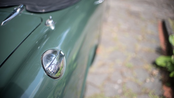 1967 Sunbeam Alpine Series V For Sale (picture 75 of 155)