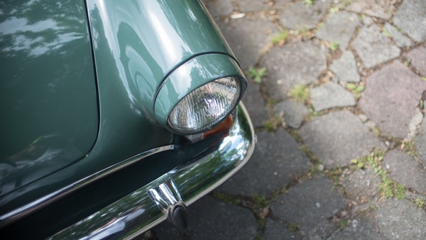 1967 Sunbeam Alpine Series V For Sale (picture 70 of 155)