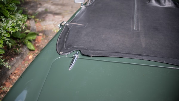 1967 Sunbeam Alpine Series V For Sale (picture 73 of 155)