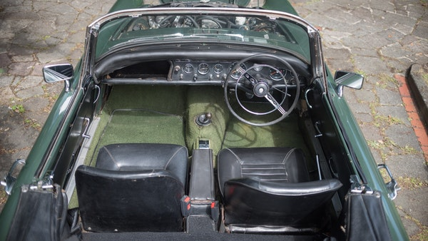 1967 Sunbeam Alpine Series V For Sale (picture 38 of 155)