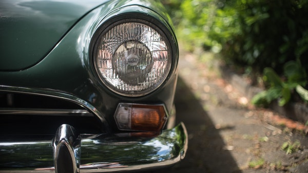 1967 Sunbeam Alpine Series V For Sale (picture 61 of 155)
