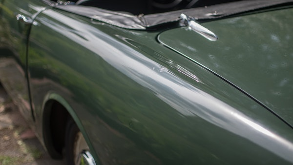 1967 Sunbeam Alpine Series V For Sale (picture 92 of 155)