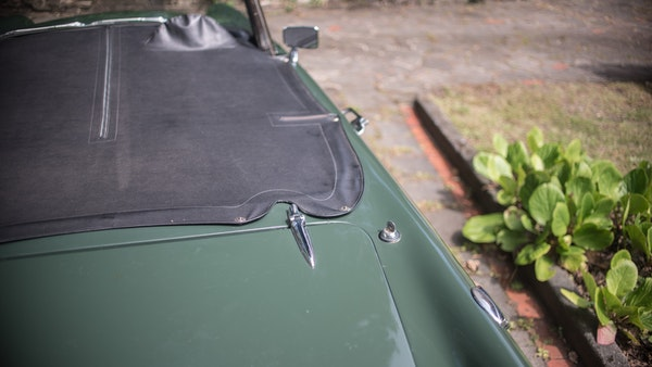 1967 Sunbeam Alpine Series V For Sale (picture 72 of 155)