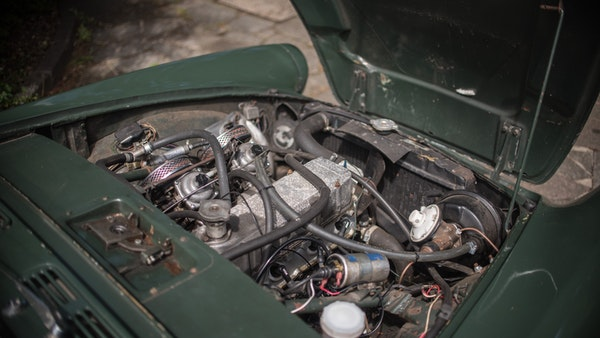 1967 Sunbeam Alpine Series V For Sale (picture 114 of 155)