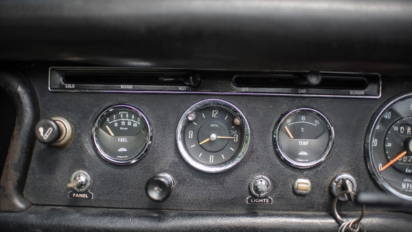 1967 Sunbeam Alpine Series V For Sale (picture 26 of 155)