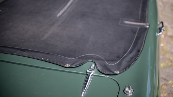 1967 Sunbeam Alpine Series V For Sale (picture 74 of 155)