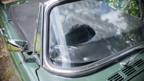 1967 Sunbeam Alpine Series V For Sale (picture 67 of 155)