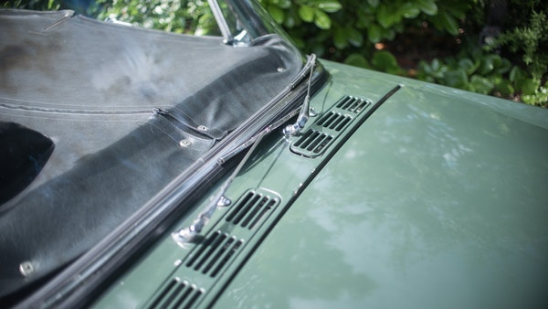 1967 Sunbeam Alpine Series V For Sale (picture 66 of 155)