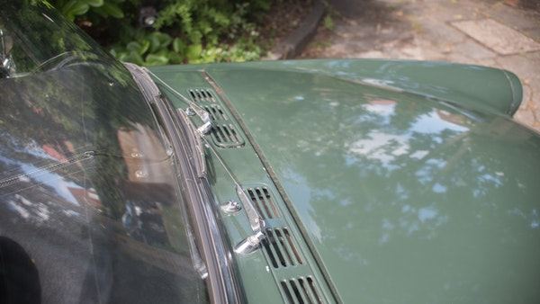 1967 Sunbeam Alpine Series V For Sale (picture 79 of 155)